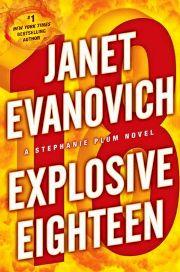 Explosive_18_by_Janet_Evanovich_180x272