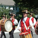 Old Lyme Hosts Traditional Memorial Day Parade, May 29
