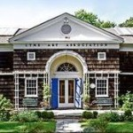 Lyme-Old Lyme Chamber Hosts 'Business After Hours' at Lyme Art Association, Wednesday