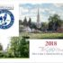 Old Lyme Historical Society's 2018 'Now and Then' Calendar Makes Perfect Holiday Gift