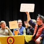 Lyme-Old Lyme Education Foundation Hosts Trivia Bee, Friday; Free Entry for Spectators