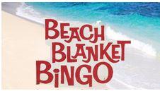 Beach Blanket Bingo @ White Sand Beach