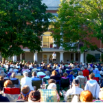Salt Marsh Opera Presents Free 'Opera in the Park' Tonight on Old Saybrook Town Green