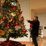 Enjoy 'The Magic of Christmas' at the Florence Griswold Museum in Old Lyme Through Dec. 31