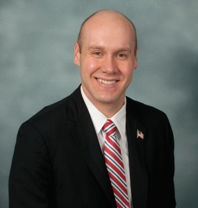 State Representative Devin Carney