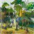 Artist Jan Dilenschneider Featured in Exhibition at Lyme Academy