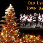 Old Lyme Town Band Gives 'Holiday Pops Concert' Tonight at 'the Kate'