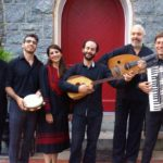 National Concert & Book Tour by 'Children of the Stone/Dal'Ouna Ensemble' Comes to Old Lyme Friday