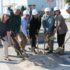 Groundbreaking Ceremony Celebrates Start of Long-Anticipated Sound View Improvement Project