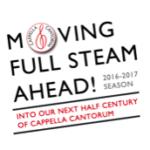 Full Steam Ahead! Cappella Cantorum Hosts Wine & Beer Tasting Fundraiser, 10/29