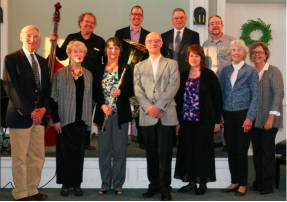 sCommunity Music School faculty