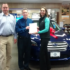 Reynolds Subaru of Lyme Presents 'Ambassadors Grant' to Estuary's MOW Program in Memory of Gary Reynolds