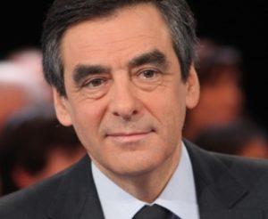 Bienvenue, Francois Fillon