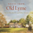 Reading Uncertainly? 'Notes From Old Lyme: Life on the Marsh and Other Essays' by Sydney M. Williams
