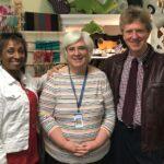 The Lyme Tree Woman's Exchange Awards Grants to Three Non-Profits
