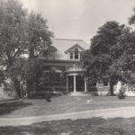 Old Lyme Library Celebrates its Founders Day Tonight, All Welcome