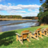 "Vote for Old Lyme as TripAdvisor's ""Best New England Fall Foliage Getaway""!"