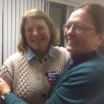 Reemsnyder, Nosal Re-elected; Kerr Takes Third Spot on Old Lyme Board of Selectmen,