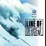 Lyme-Old Lyme Education Foundation Hosts Screening of Warren Miller's 'Line of Descent,' Dec. 7