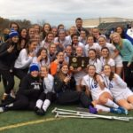 Wildcats Win!  Defeat Holy Cross 2-1 in Class S State Final After Double Overtime