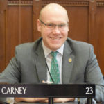 State Rep. Carney Votes in Support of Pay Equity Legislation