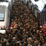 Letter From Paris: The (Rail) Battle That Macron Must Win