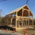 Community Barn-Raising Restores Historic Old Lyme Barn