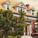 Old Lyme Library Presents Information Sessions on Renovation Plans, Monday & May 3
