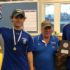 Greenho, Danes are Class S State Tennis Doubles Champions