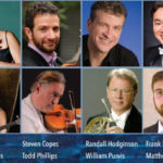 Chestnut Hill Chamber Music Series Finale is Friday at the Kate; Features Works by Mozart, Mendelssohn