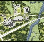 Community Meeting to Discuss Master Plan for Halls Rd. Improvements Announced, July 25