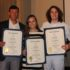 Lyme-Old Lyme Chamber of Commerce Hosts Annual Dinner, Presents Scholarships, Elects Board Members