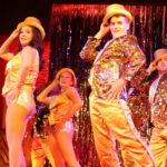 'A Chorus Line' Opens at Ivoryton Playhouse