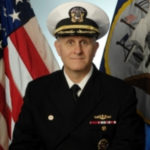 Naval Sub Base Commanding Officer Presents at SECWAC Meeting, Thursday