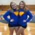 Lyme-Old Lyme HS Volleyball Team Hosts Fundraising 'Superman Night' Tonight to Honor Player's Late Father