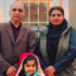 Pakistani Couple Living in Old Lyme Church Sanctuary Return Home to New Britain