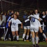 Old Lyme Wildcats Meet Immaculate in Class S State Final Tomorrow in Middletown