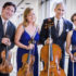 New York Philharmonic String Quartet and Mihae Lee Open Essex Winter Series 42nd Season This Afternoon