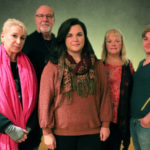 Saybrook Stage Presents 'Other Desert Cities' at the Kate, Opens Thursday