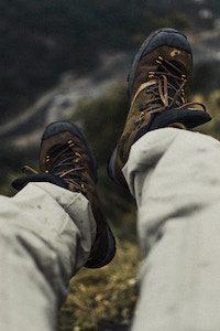 Watch Rock Hike @ Watch Rock, Old Lyme