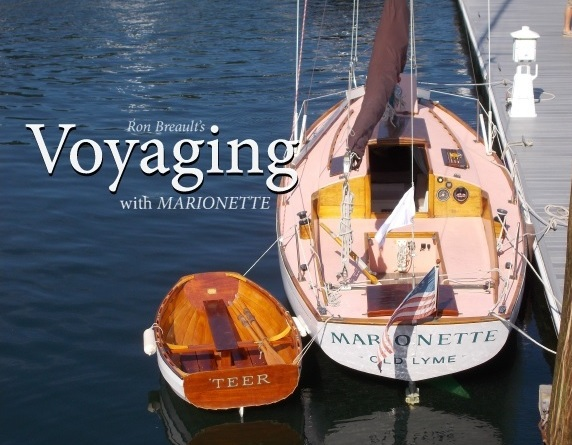 OL-PGN Library Hosts 'Voyaging With Marionette' Author Presentation @ Virtual