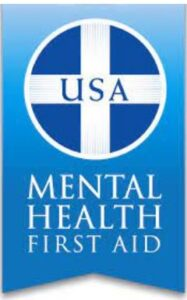 Mental Health First Aid Class Hosted by Lyme Church @ First Congregational Church of Lyme